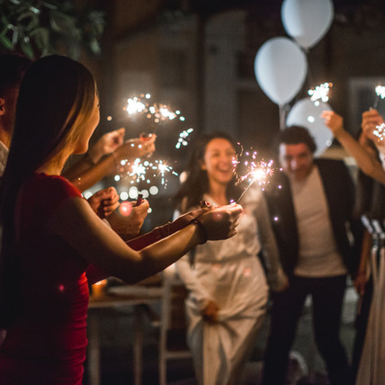 Making a Celebration Happen Even During a Pandemic,  5 steps to do so.