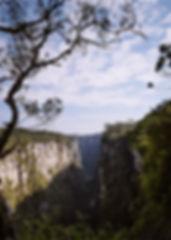 Cliff Views