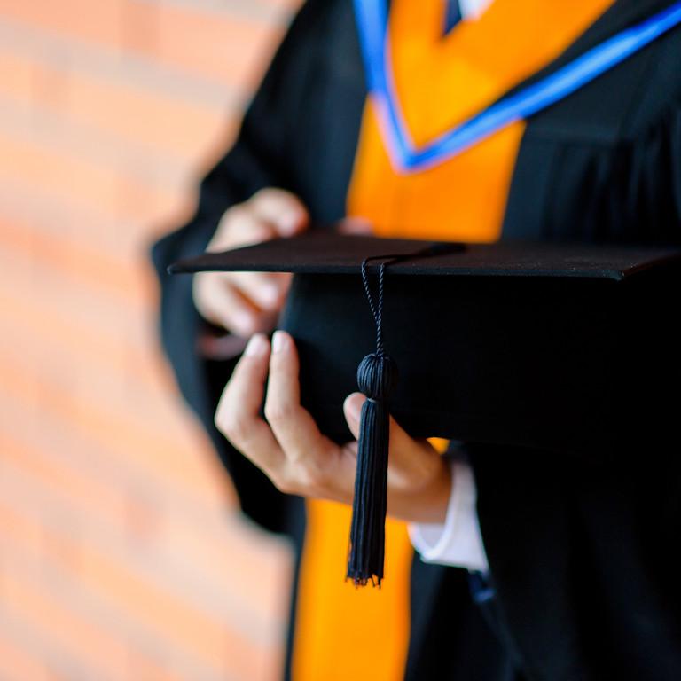 Award Ceremony and Graduation