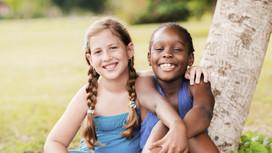 ¿Cómo criar a los hijos para que sean felices y buenas personas?