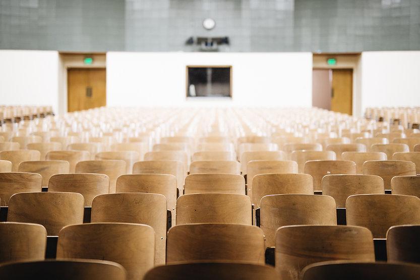 Konferans odası