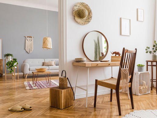 3 Tips to Match Existing Wood Flooring