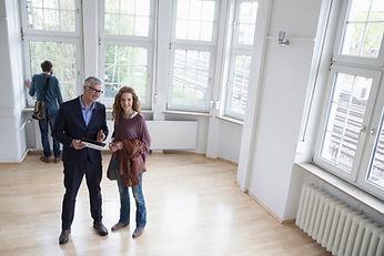 Unterstützung beim Immobilienverkauf