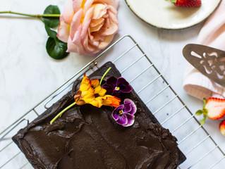 Ma recette de brownie