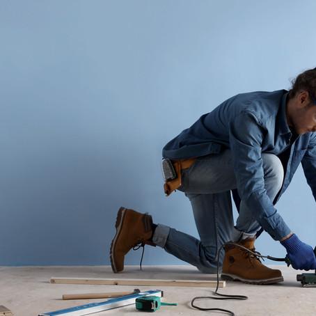 Onko remontissa säästäminen hitti vai huti?