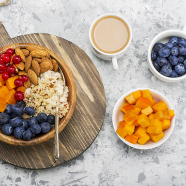 Bad carbs vs good carbs - it's time to figure it out