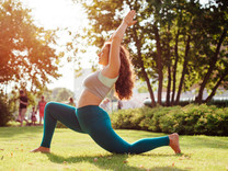 How to choose the Yoga type that's right for you