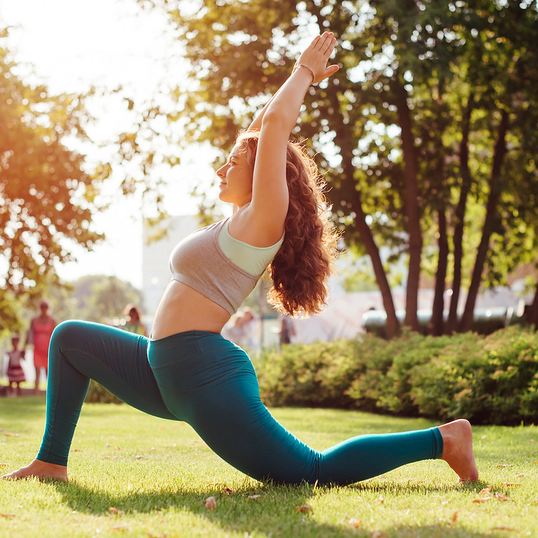 Love Your Body Yoga