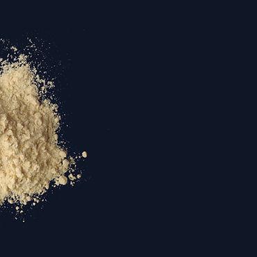 Light Brown Powder