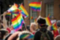 Banderas del arcoiris