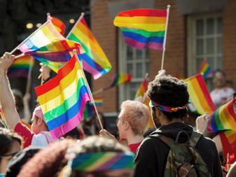 HELPING THE LGBTQI-GNC CASA CHILD