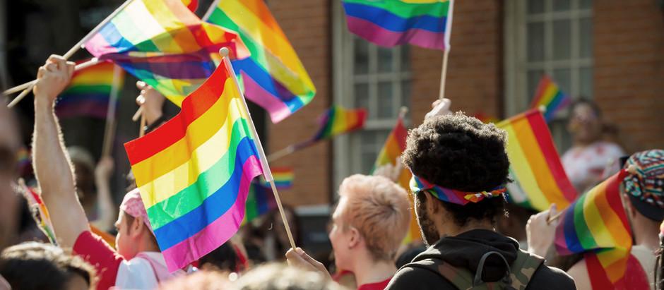 Pride Month News
