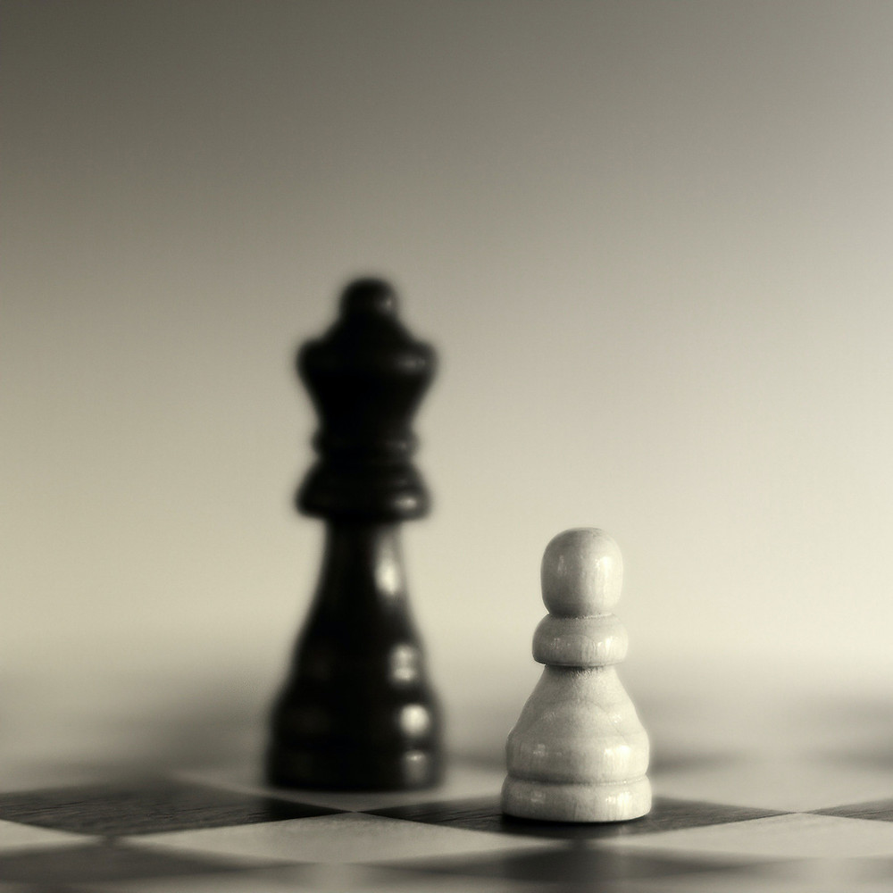 Strategic use of force