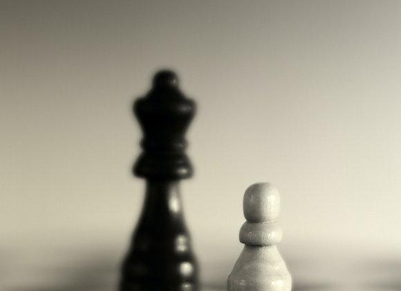 Schachkurs Level 4 (10 Einheiten)