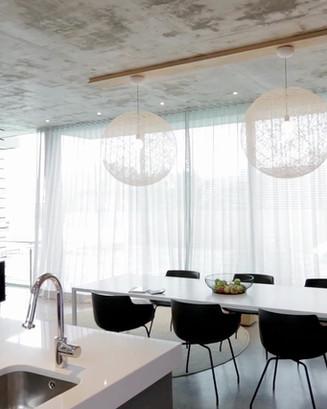Modern Oturma Alanı