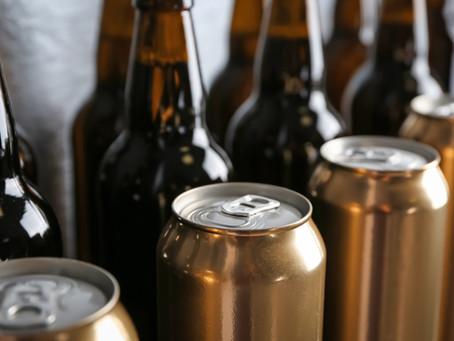 Ambev inaugura fábrica de latas após pandemia mudar hábitos de consumo