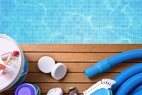 Pool Cleaning Equipment