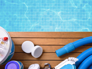 Chlorine Tablet Shortage! Don't let this spoil your summertime fun in the swimming pool.