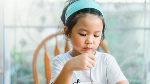 How to Navigate Picky Eating