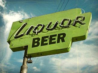 Liquor Beer