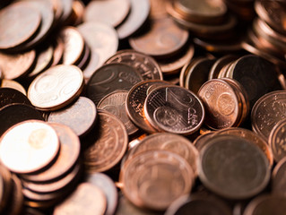 """Sales Forecasting ... """"Look After The Pennies ..."""""""