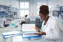 Cientista de Laboratório