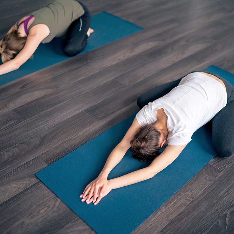 November 18th Full Moon Yoga & Meditation