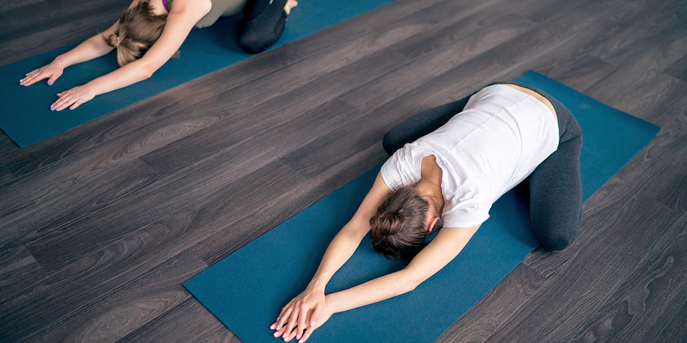 Evening Zen Flow/ Vinyasa Yoga