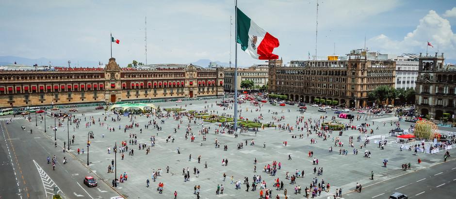 ¿CÓMO HA EVOLUCIONADO LA PARADIPLOMACIA EN MÉXICO (1980-2020)?