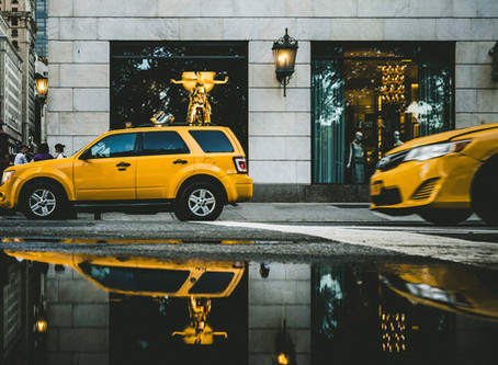 When is an Elevator More Dangerous Than a Speeding Taxi Cab? When You are Using a Cognitive Bias.
