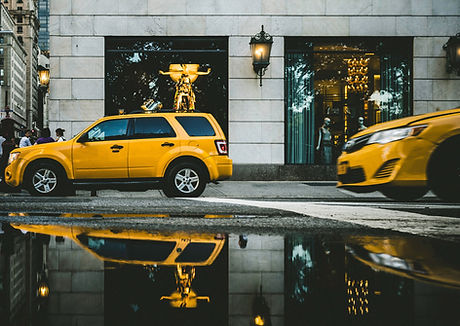 Street Taxis