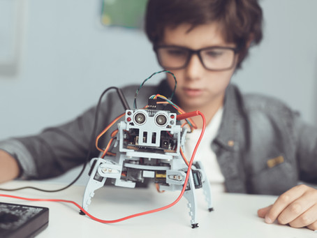 15 Things To Make And Do With STEM-Obsessed Kids To Power Through Lockdown