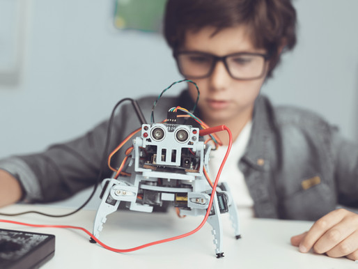 Les 7 compétences d'un innovateur