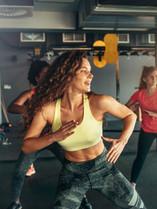 Danza Fitness