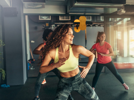 How COVID changed the fitness industry for ever