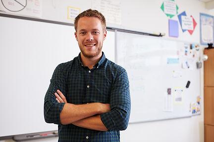 Dawson Group English Teacher