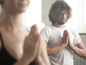 The Efficacy of Yoga as a Form of Treatment for Depression