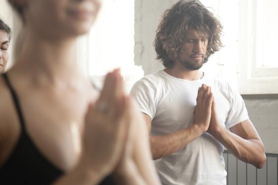 Guided Meditation: Myths Vs. Facts