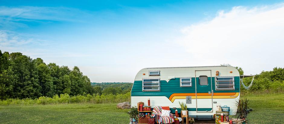 What Is A Camper Van Fridge?
