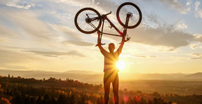 Ride the Road to Recovery: Men and Depression