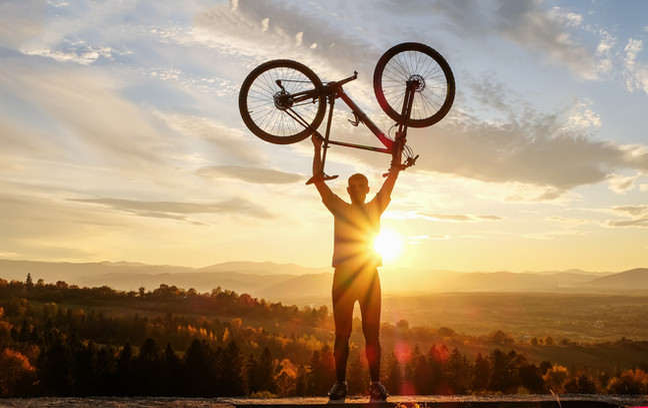 Cyklovýlet