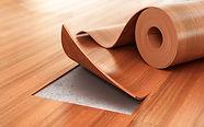 Linoleum Coating