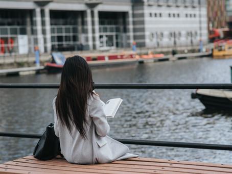 Pour une rentrée bien-être et lectures