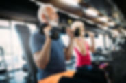 Get Gymnast Fit | Trainer Maxim | Vancouver, British Columbia