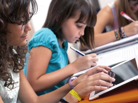 Video: Hausaufgaben an Schulen mit Ganztagsangeboten