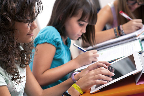 private tutor, online tuition
