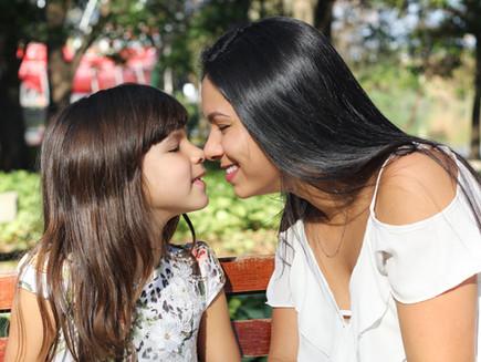 As 5 linguagens do amor: como seu filho demonstra e sente afeto?