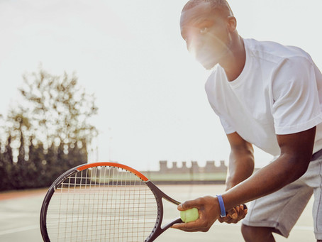 Acupuncture: A Match for Tennis Elbow Hypertrophy