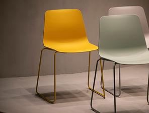 Krzesła projektantów