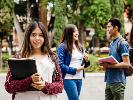Resultados Beca Jóvenes Escribiendo el Futuro